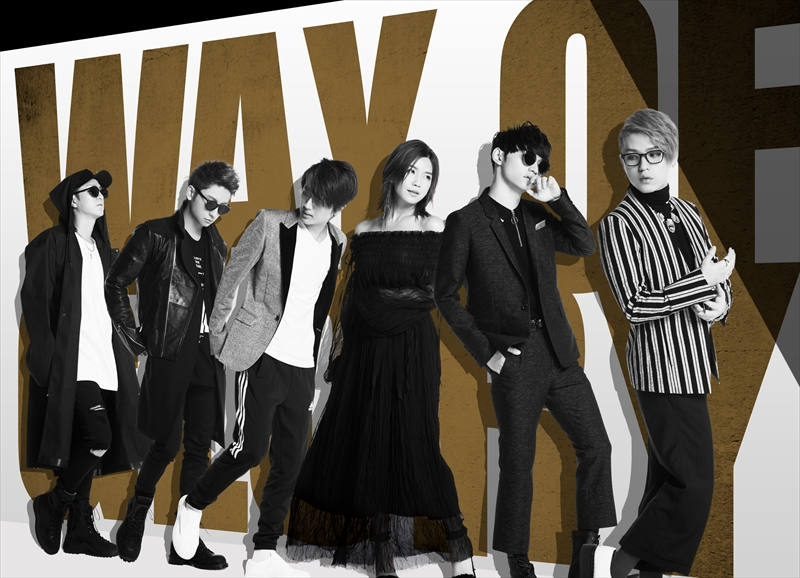 「AAA DOME TOUR 2017 -WAY OF GLORY-」を10月1日、dTVで生配信!