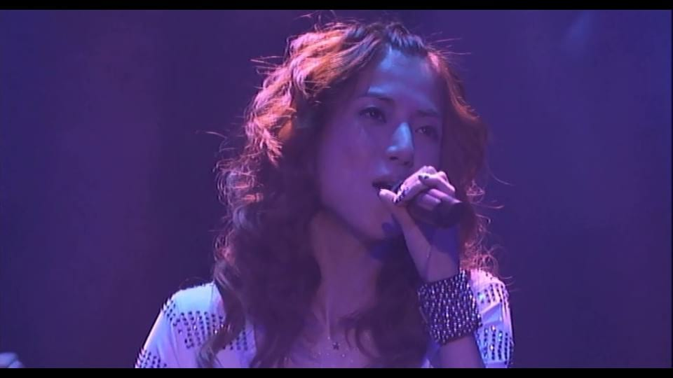 "hitomi/hitomi LIVE TOUR 2005""Love Angel"""