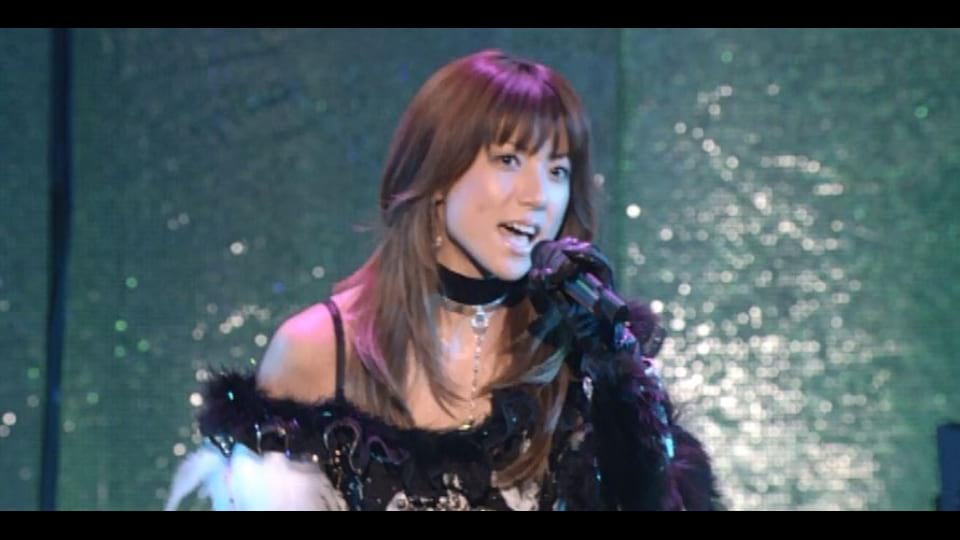 "hitomi/hitomi 2005 10th anniversary live ""Thank you"""