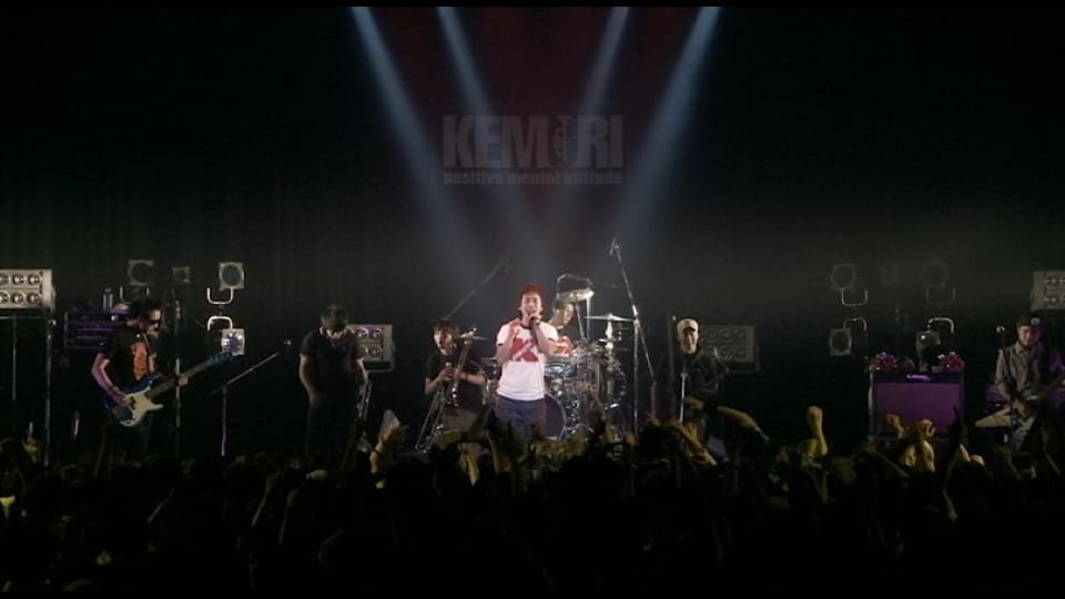 in the perfect silence(TOUR 2012 〜REUNION〜)